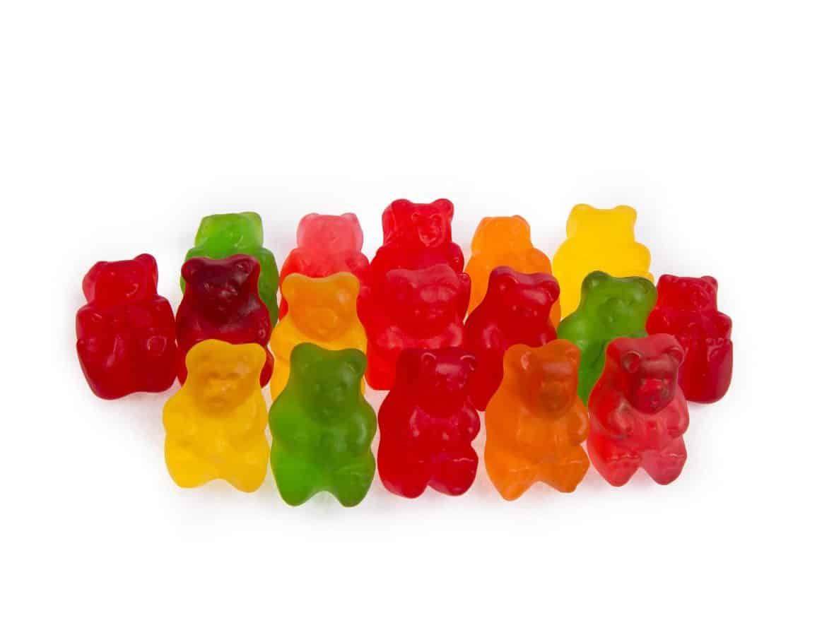 Free Sweet Tooth Gummies Sample
