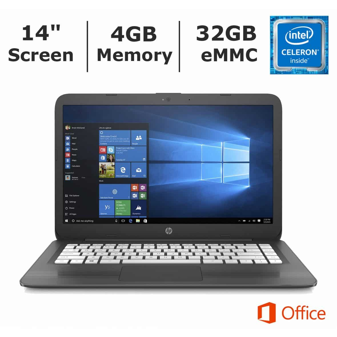 HP Stream Laptop at BJ's ONLY $189 Shipped