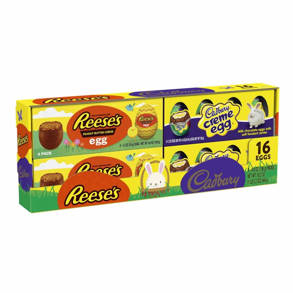 8 Easter Candy Deals