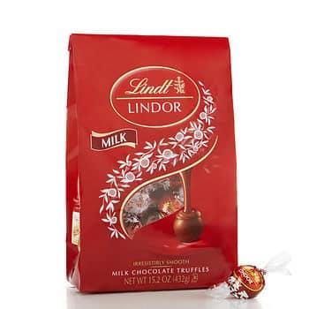 Valentine's Lindt Lindor
