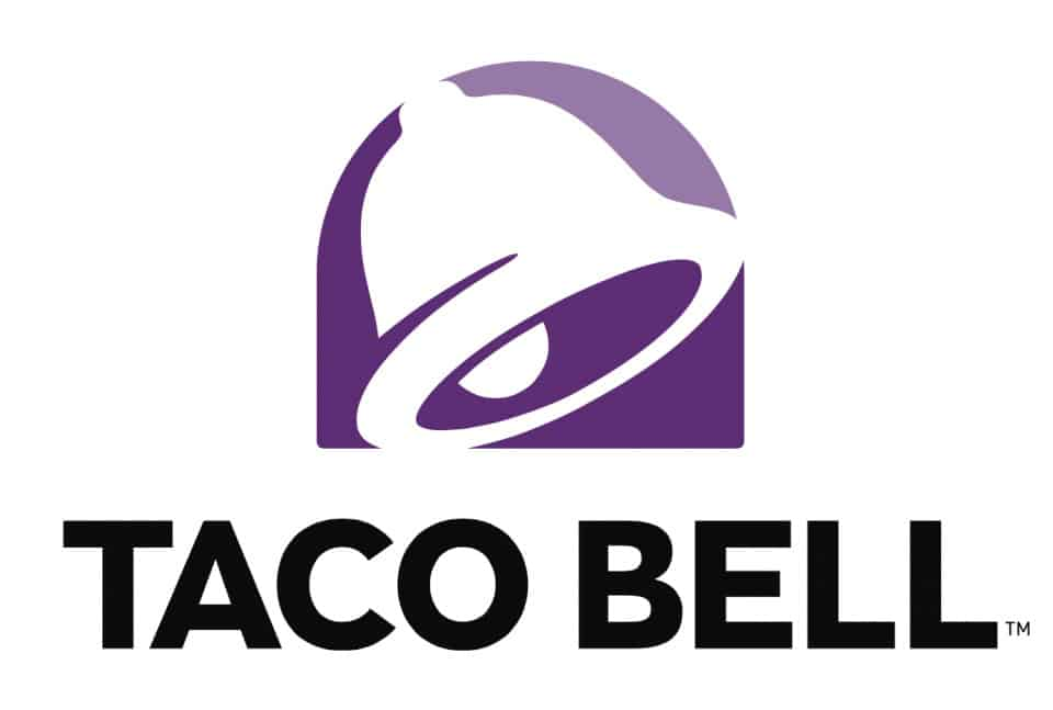 Taco Bell 15% off