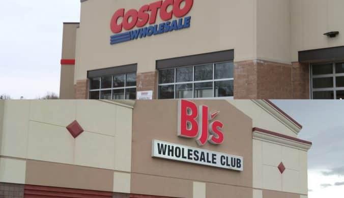 costco vs bjs brand store items better deal
