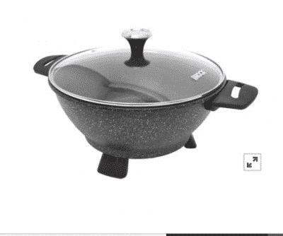 cheap wok at bjs