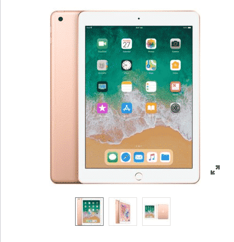 ipad deal on amoazn