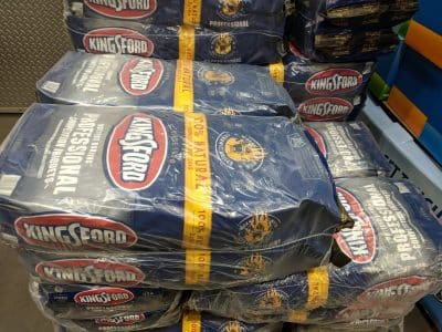 kingsford charcoal deal this weekend