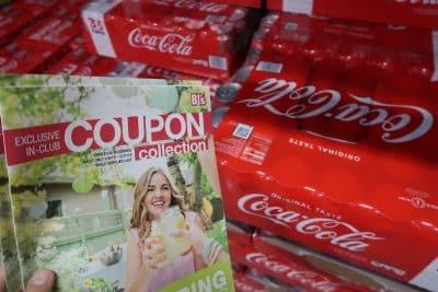 coca cola at bjs on sale