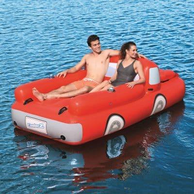 pool floats at bjs wholesale club