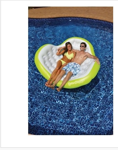 pool floats at bjs wholesale club