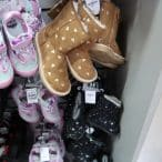 xcarter's boots marked down