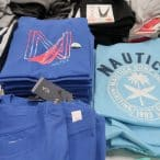 nautica shirts at BJs