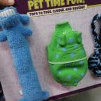 dog toy cheap at BJs
