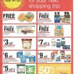 bjs coupons weekly only