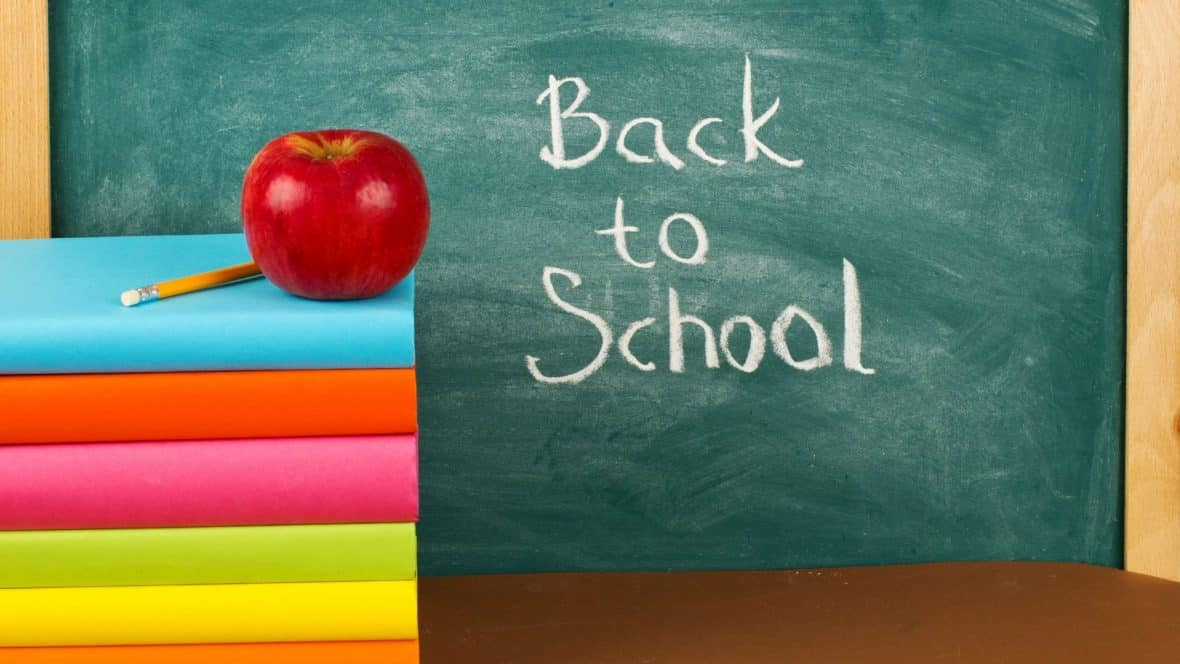 back to school supply stock up list