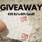 bjs gift card giveaway