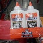 elmers glue at BJs wholesale club