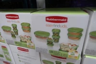 rubbermaid set at BJs wholesale club