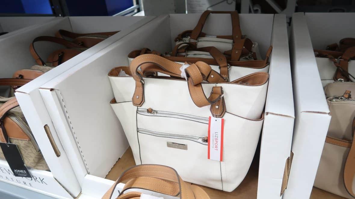 clearance on purses