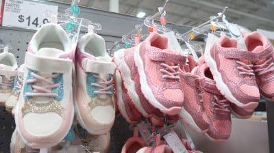 carters shoes at BJs