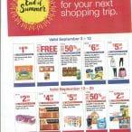 bjs in club coupon bogo sheet