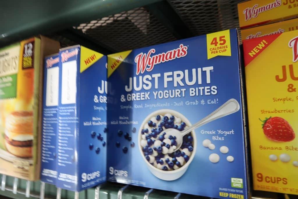 wymans just fruit cups