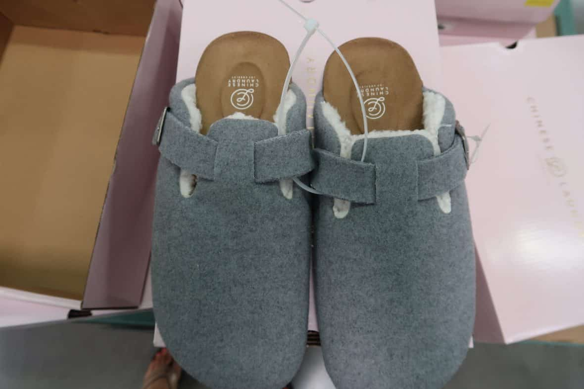 Chinese Laundry Slippers Under $20 at BJs