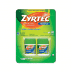 zyrtec coupons at BJs wholesale club