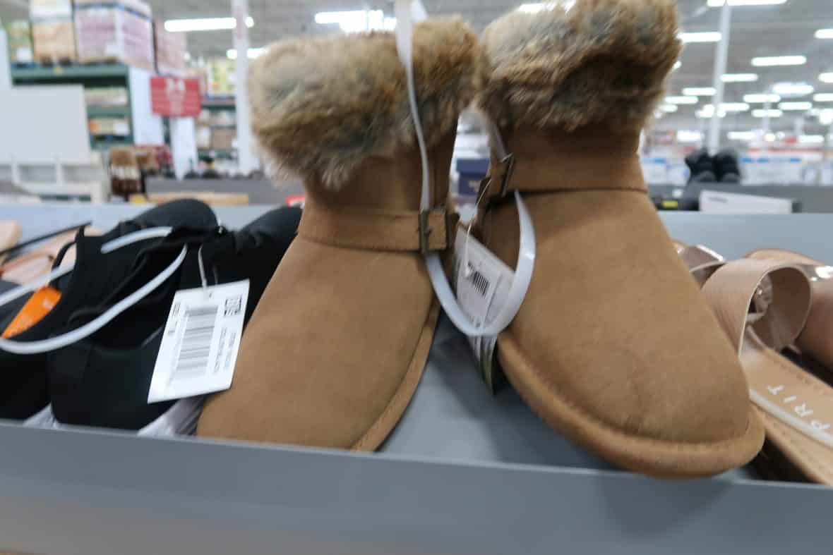 Bearpaw Boots at BJs Limited Time
