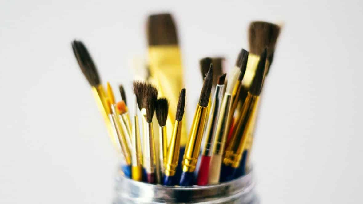 Gift Ideas For Arts & Crafts Lovers