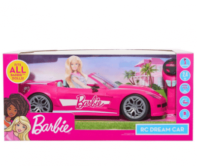 barbie dream car 2019 bjs
