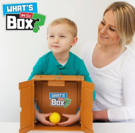 What's In the Box with Bonus Bags $4.98 Shipped