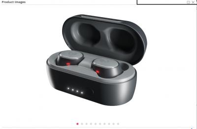 skullcandy sesh true wireless ear buds bjs